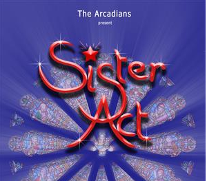 Sister act review crescent theatre birmingham
