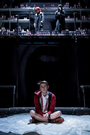We Want You To Watch The Lowry Theatre The National Theatre RashDash