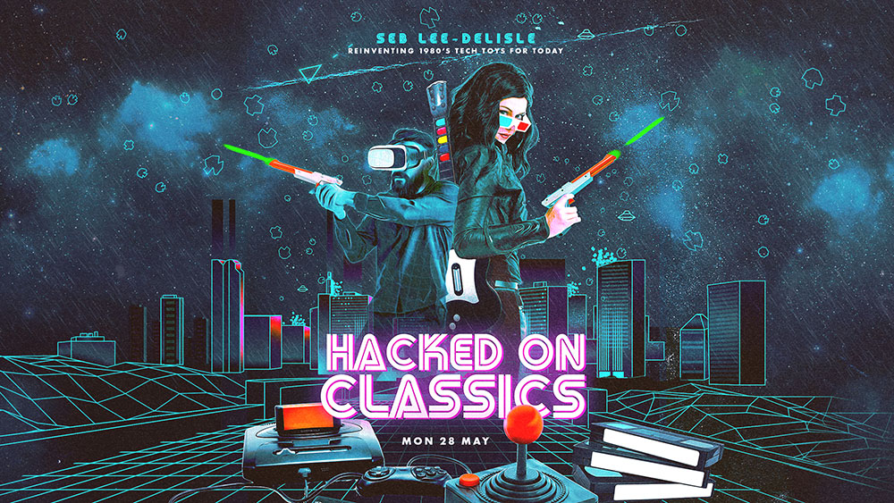 Hacked On Classics at The Lowry for Week 53