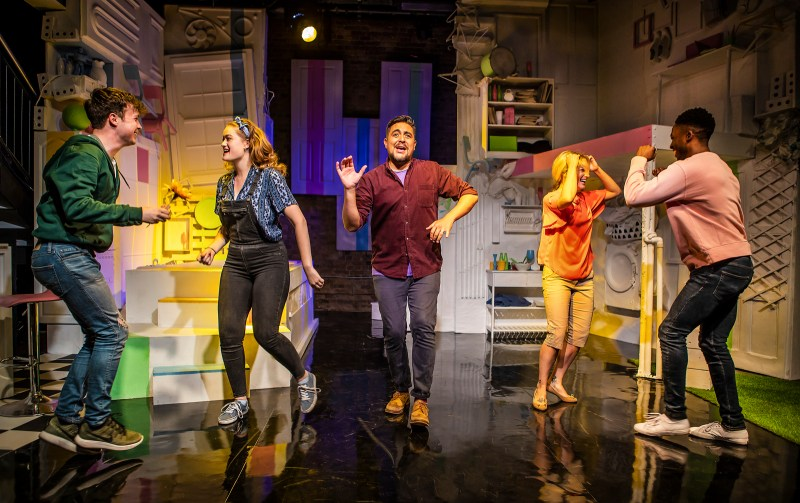 It's Only Life at the Union Theatre