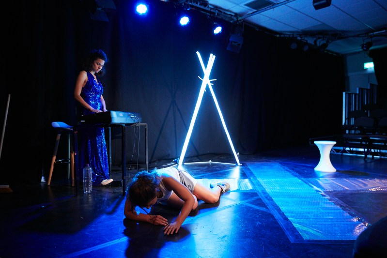Sparks Review at Edinburgh Fringe