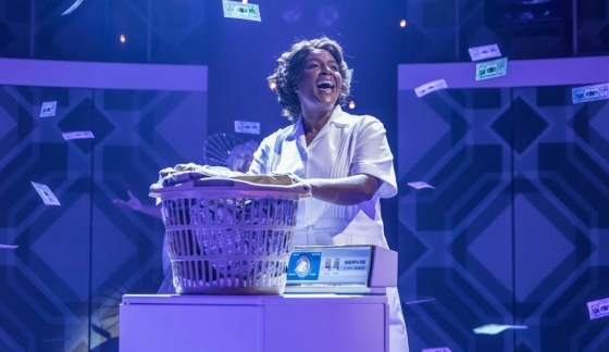 Caroline or Change review at the Playhouse Theatre West End