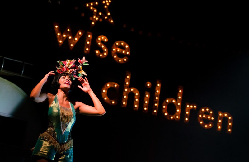 Wise Children at the Belgrade Theatre by Emma Rice