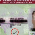 Australian Man Fights To Have His Penis Signature Officially Recognized