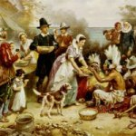 Thanksgiving History and Trivia