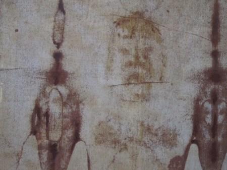 Shroud Of Turin photo
