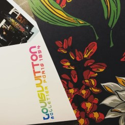 Amit Anil - Louis Vuitton Brand Activation2