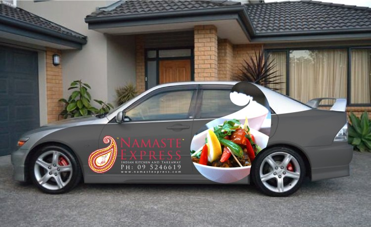 Amyth and amit Namste Express - car vinyl wrap brandingArtboard 6@2x-80