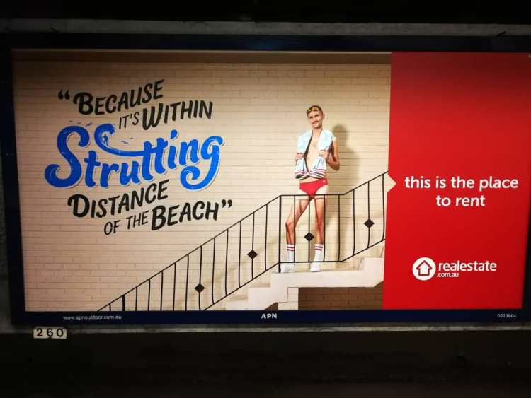 Creative Advertising in Sydney