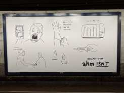 Marketing in Sydney - Advertising Strategy - Amyth and Amit - AHM Insurance 2