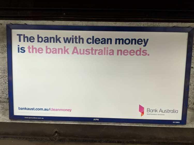 Sydneys Advertising Strategy - Amyth and Amit - Bank of Australia
