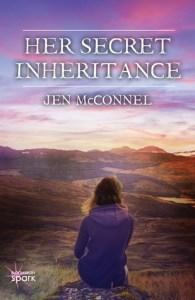 Secret Inheritance