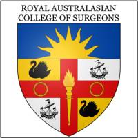 142 Logo RACS 3x3 cm