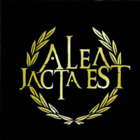 146 Alea Jacta Est 3x3 cm