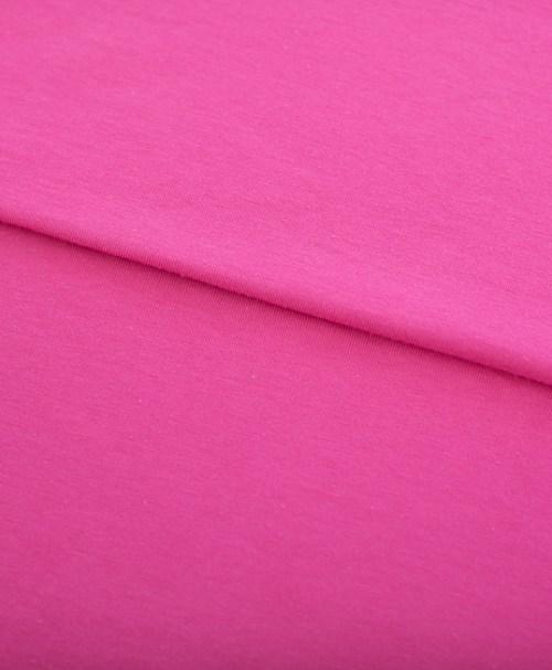 Lillestoff Uni Jersey pink