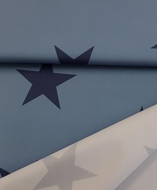 Microfieber Nipnaps Imperfect Star Blue