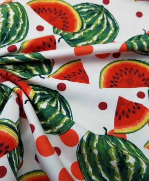 Jersey Watermelon