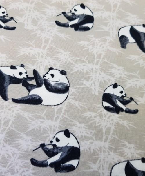 Jersey Pandabär