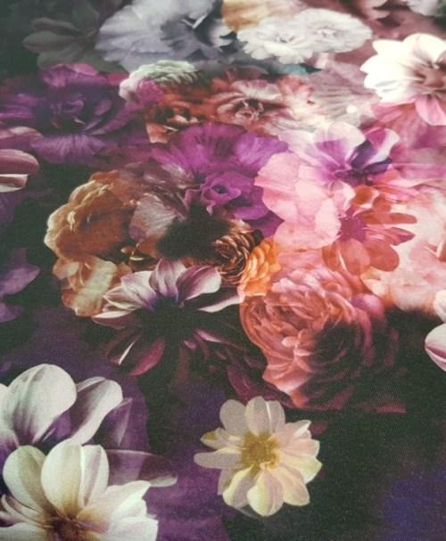 Scuba Gardenflowers