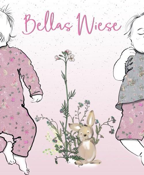 Lillestoff Jersey Bellas Wiese