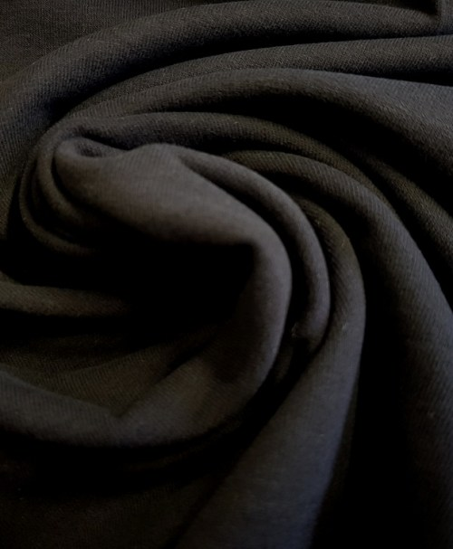 Soft-Sweat UNI schwarz