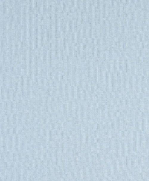 Kuschelsweat Uni hellblau