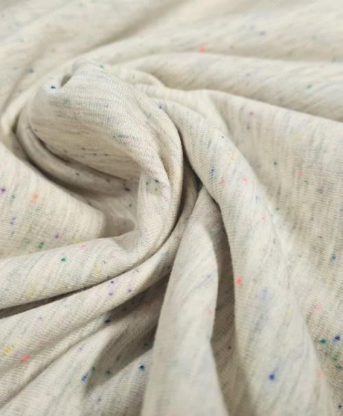 Sweat Cosy Colors hellgrau
