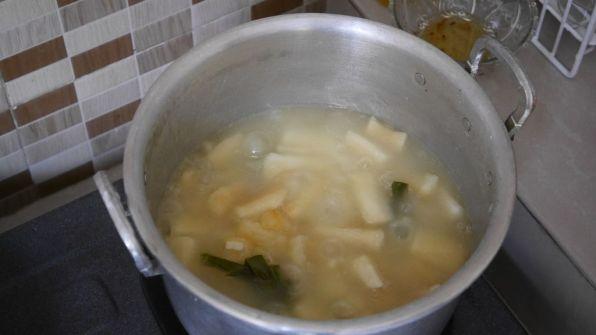 Thai Cassava
