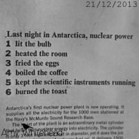 Scientific America, c1967