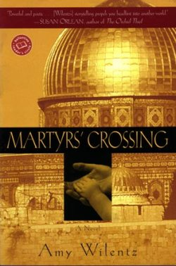Martyr's Crossing