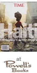 Purchase Haiti: Tragedy and Hope from Powell's Books