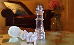 Chess - Competitive Intelligence