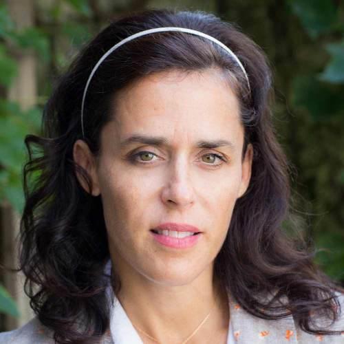 Amy Zier, MS, OTR/L, Ph.D