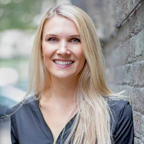 Katie Crosby, MS, OTR/L