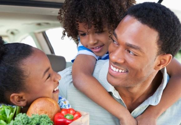 Take Parenthood Further with Self-Regulation