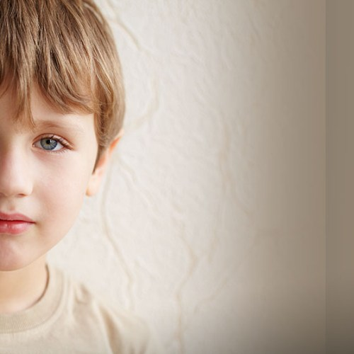 5 Ways Childhood Anxiety Shows Up as Something Else