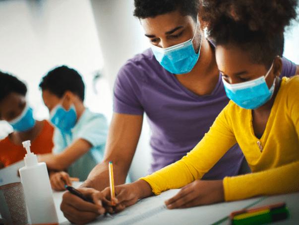 Trends in Kids' Post-Pandemic Mental Health