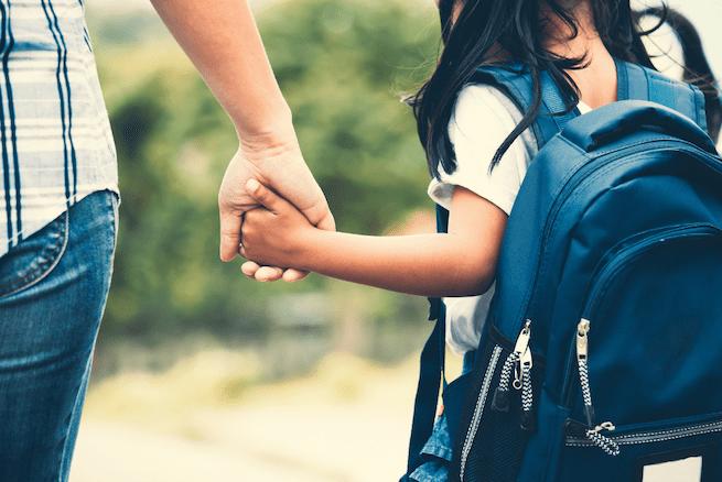 Back to School – A Multi-Sensory Emotional Experience
