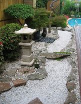 Peacefully Japanese Zen Garden Gallery Inspirations 25