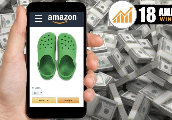 Most Profitable Amazon Products