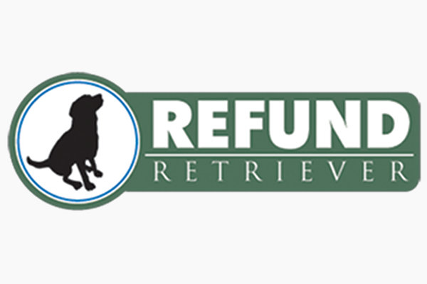 Refund Retriever Logo