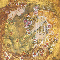 61- Joueuse de flûte