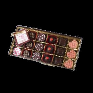 Vegan Treats Valentine's Day Chocolate (Cruelty-Free Valentine's Day)