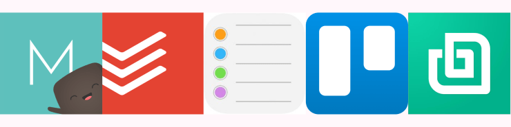Task Lists and Project Managers