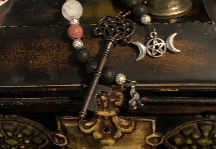 Witchy Supplies Etsy