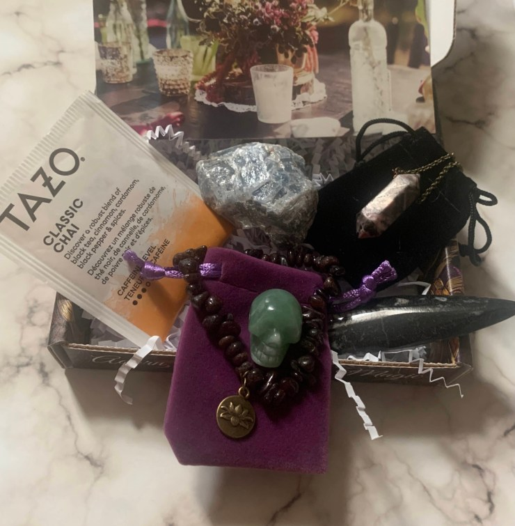 Witchy One by Una Spirit Review