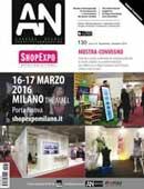 AN Shopfitting Magazine retail design