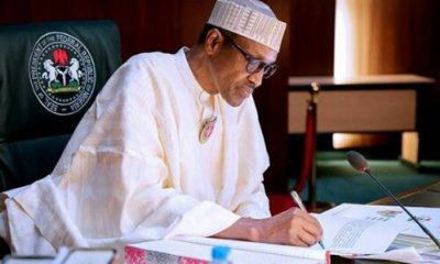 The presidency has reacted to the joint Nigeria International Election Observation Mission of the National Democratic Institute (NDI) and the International Republican Institute (IRI) over report on the 2019 general election in Nigeria.