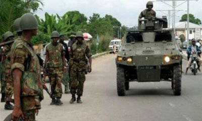 7 Soldiers, 63 Jihadists Killed As Boko Haram Attack Military Base