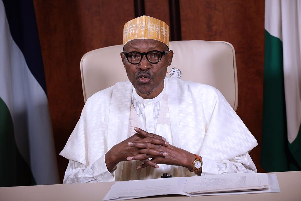 Ex-President Shagari Buried As Buhari Gives Order